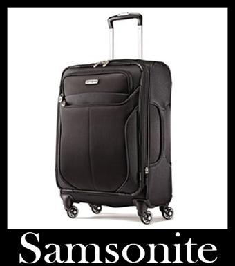 Samsonite suitcases 2020 new arrivals travel bags 26
