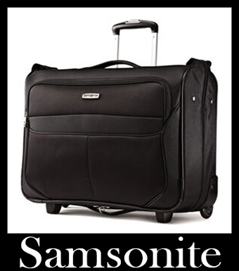 Samsonite suitcases 2020 new arrivals travel bags 28