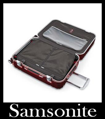 Samsonite suitcases 2020 new arrivals travel bags 29