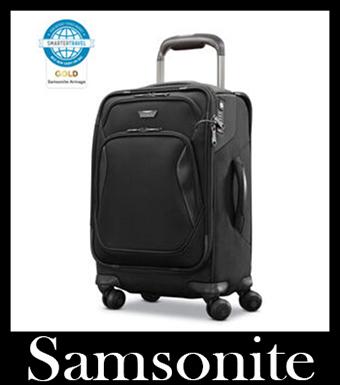 Samsonite suitcases 2020 new arrivals travel bags 3