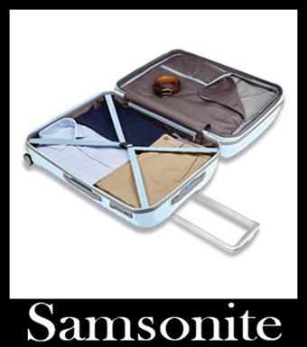 Samsonite suitcases 2020 new arrivals travel bags 30