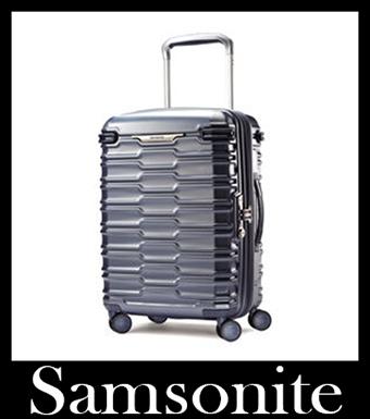 Samsonite suitcases 2020 new arrivals travel bags 31
