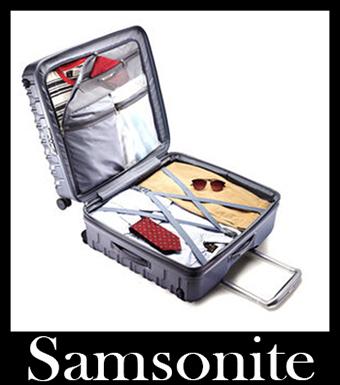 Samsonite suitcases 2020 new arrivals travel bags 32