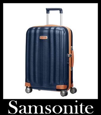 Samsonite suitcases 2020 new arrivals travel bags 33