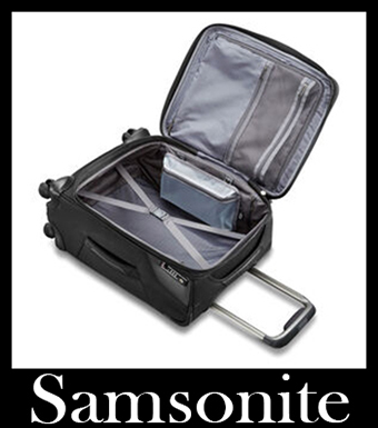 Samsonite suitcases 2020 new arrivals travel bags 34