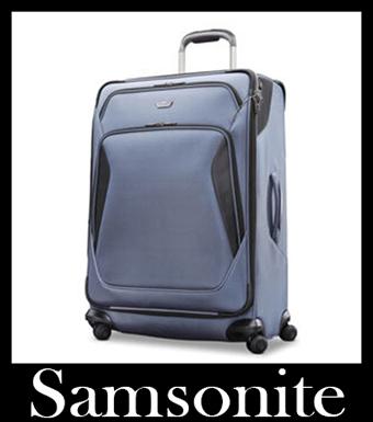 Samsonite suitcases 2020 new arrivals travel bags 4