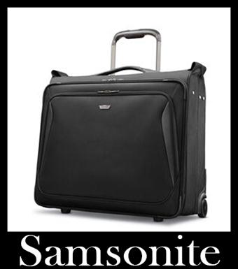 Samsonite suitcases 2020 new arrivals travel bags 5