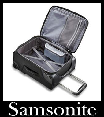 Samsonite suitcases 2020 new arrivals travel bags 6