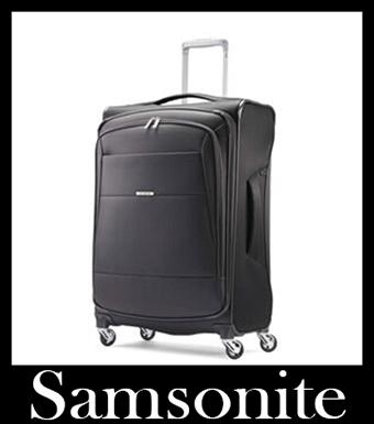Samsonite suitcases 2020 new arrivals travel bags 7
