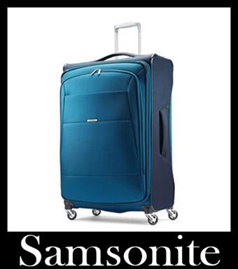 Samsonite suitcases 2020 new arrivals travel bags 8