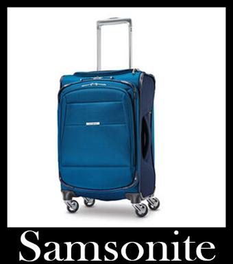Samsonite suitcases 2020 new arrivals travel bags 9