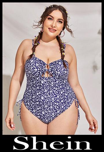 Shein Curvy 2020 bikinis plus size swimwear summer 14