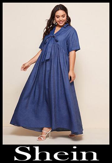 Shein Curvy dresses 2020 plus size womens clothing 12