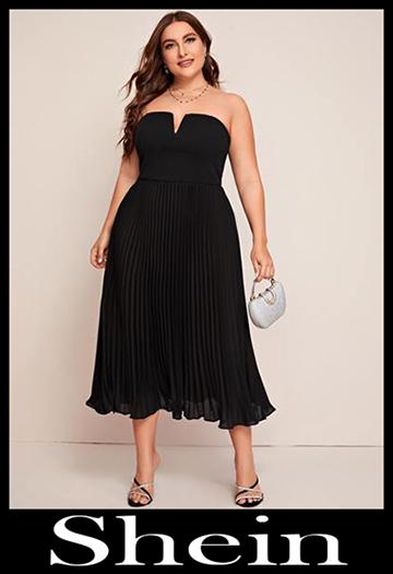 Shein Curvy dresses 2020 plus size womens clothing 13