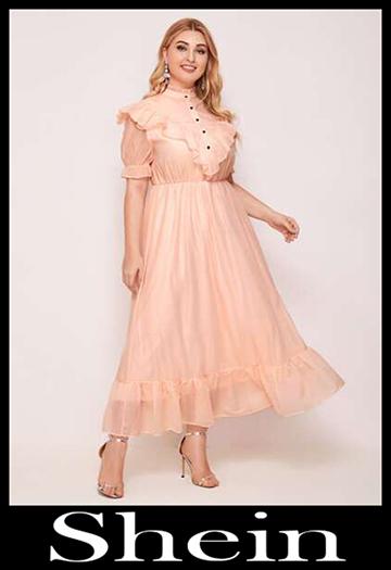 Shein Curvy dresses 2020 plus size womens clothing 17