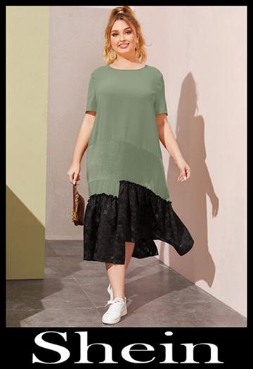 Shein Curvy dresses 2020 plus size womens clothing 21