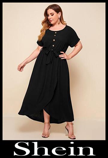 Shein Curvy dresses 2020 plus size womens clothing 24