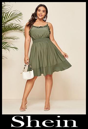 Shein Curvy dresses 2020 plus size womens clothing 26