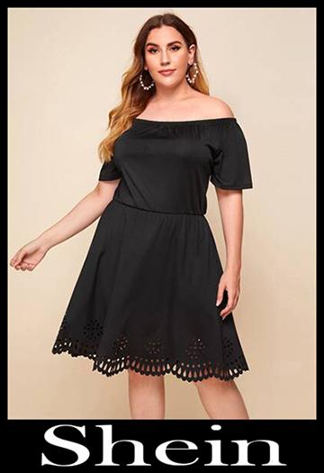 Shein Curvy dresses 2020 plus size womens clothing 28