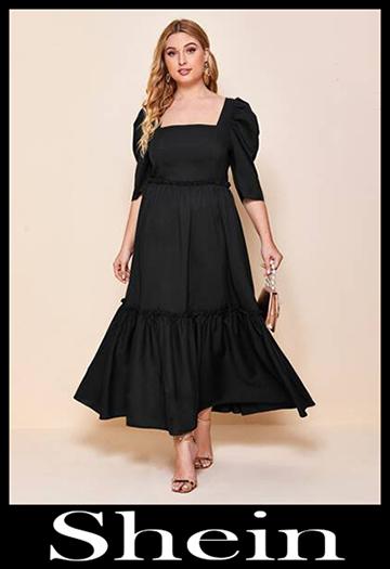 Shein Curvy dresses 2020 plus size womens clothing 29