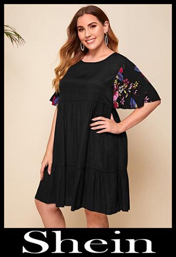Shein Curvy dresses 2020 plus size womens clothing 30