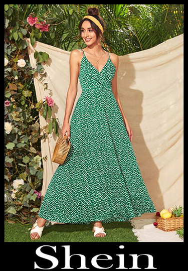 Shein dresses 2020 new arrivals womens clothing 11