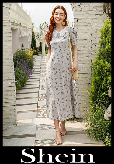 Shein dresses 2020 new arrivals womens clothing 13