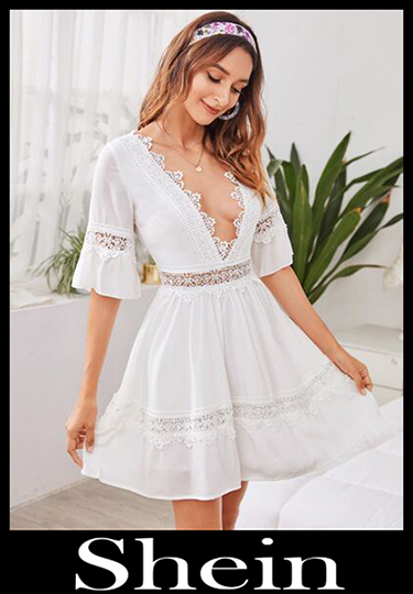 Shein dresses 2020 new arrivals womens clothing 14