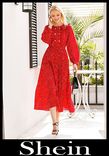 Shein dresses 2020 new arrivals womens clothing 17