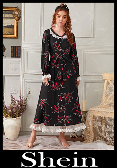 Shein dresses 2020 new arrivals womens clothing 20