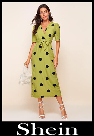Shein dresses 2020 new arrivals womens clothing 22