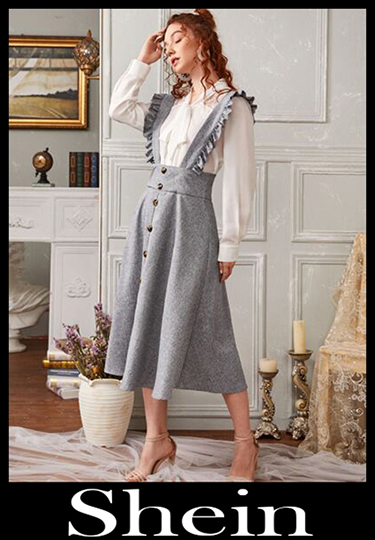 Shein dresses 2020 new arrivals womens clothing 27