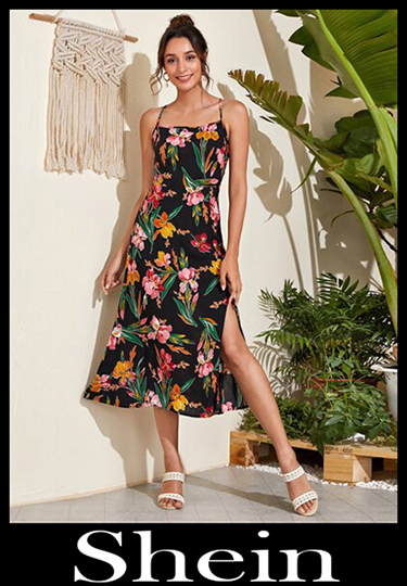 Shein dresses 2020 new arrivals womens clothing 28