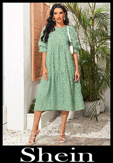Shein dresses 2020 new arrivals womens clothing 3