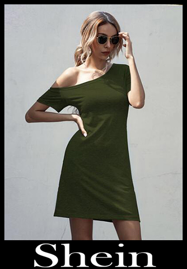 Shein dresses 2020 new arrivals womens clothing 30