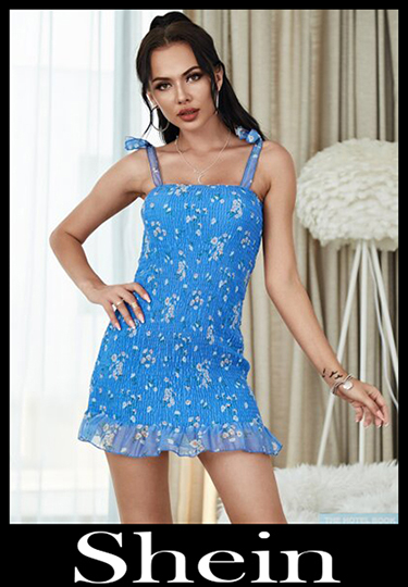 Shein dresses 2020 new arrivals womens clothing 31