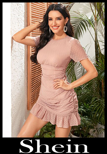 Shein dresses 2020 new arrivals womens clothing 32