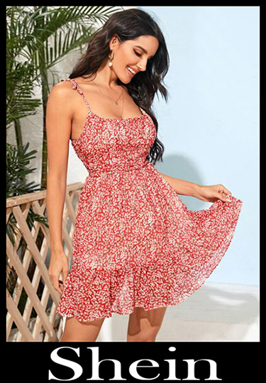 Shein dresses 2020 new arrivals womens clothing 4