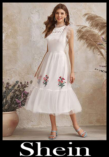 Shein dresses 2020 new arrivals womens clothing 5