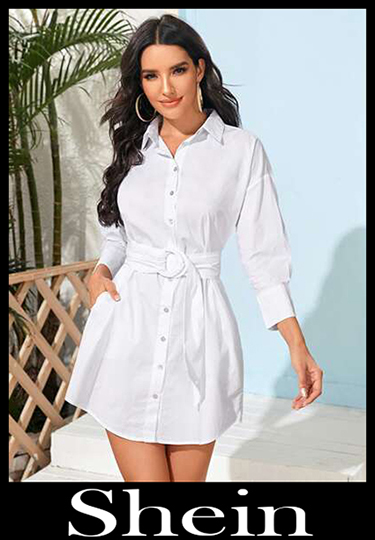 Shein dresses 2020 new arrivals womens clothing 6
