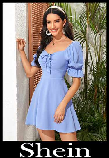 Shein dresses 2020 new arrivals womens clothing 7
