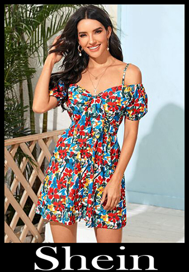Shein dresses 2020 new arrivals womens clothing 8