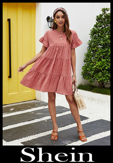 Shein dresses 2020 new arrivals womens clothing 9