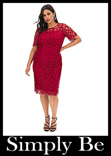 Simply Be Curvy 2020 womens plus size clothing 11