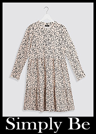 Simply Be Curvy 2020 womens plus size clothing 19