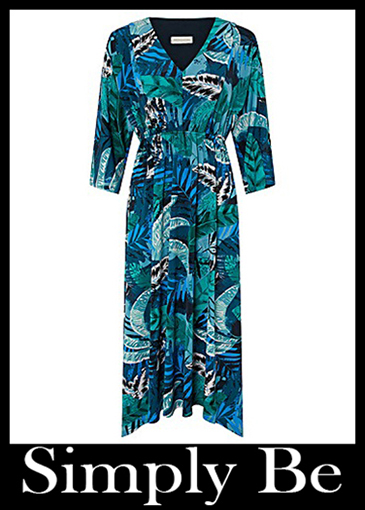 Simply Be Curvy 2020 womens plus size clothing 8
