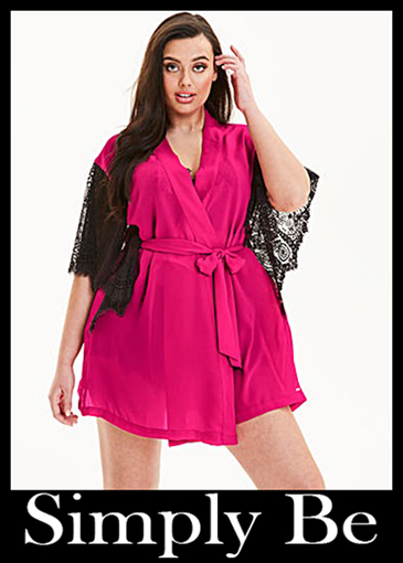 Simply Be Curvy underwear 2020 womens plus size clothing 10