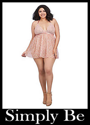 Simply Be Curvy underwear 2020 womens plus size clothing 17