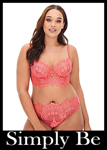 Simply Be Curvy underwear 2020 womens plus size clothing 2