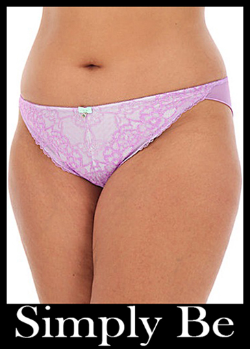 Simply Be Curvy underwear 2020 womens plus size clothing 29